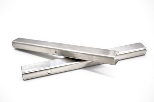 Алюминиевый профиль и нержавейка – описание, характеристика и применение изделия